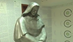 NESTAO STUDENT Zidovi njegove sobe prekriveni čudnim kodovima i simbolima povezanima s iluminatima