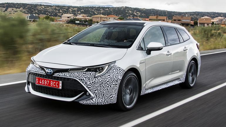 Toyota Corolla - już wiemy, jak jeździ następca Aurisa