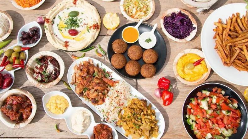 Foods for breaking your fast [Al arabiya english]