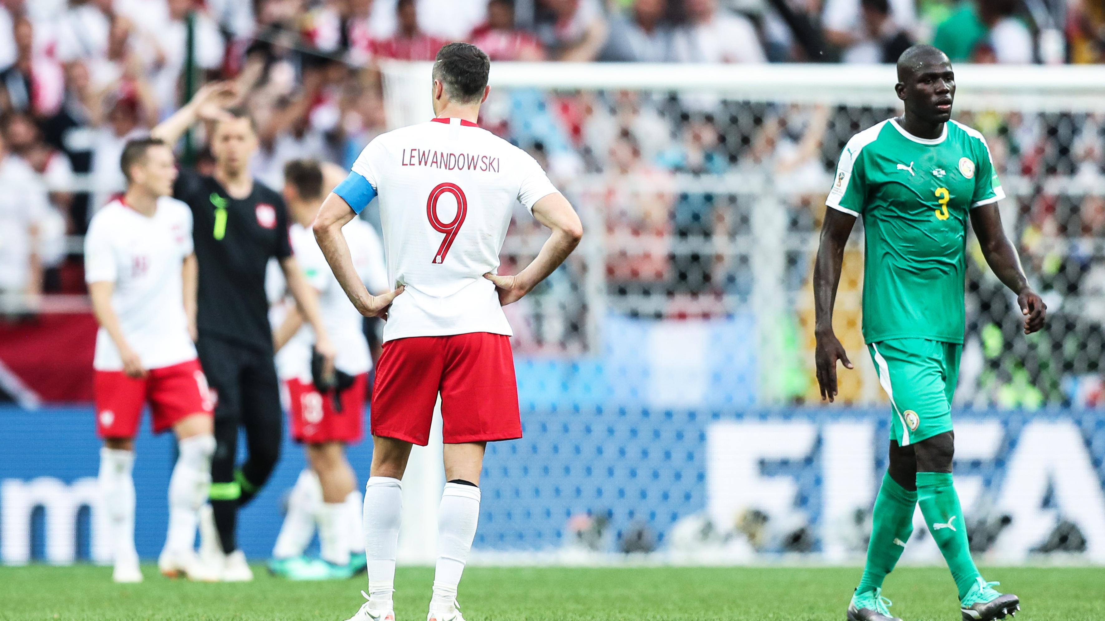 d668a582f MŚ 2018. Reprezentacja Polski ma małe szanse na awans - Mundial 2018