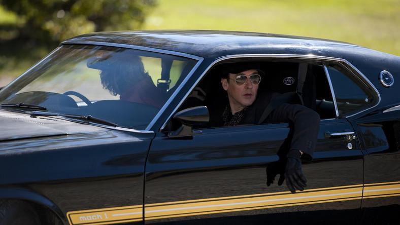 """Trencharda-Smitha stać na film o wiele gorszy niż """"Drive Hard"""""""