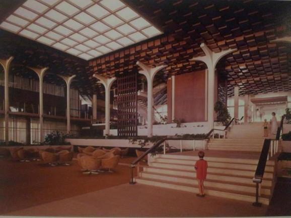 Haludovo Palace: Nekad najrazvratniji i najraskošniji hotel Istočne Evrope...