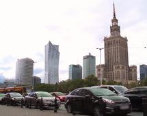 BI: Gdzie mieszkają polscy milionerzy?