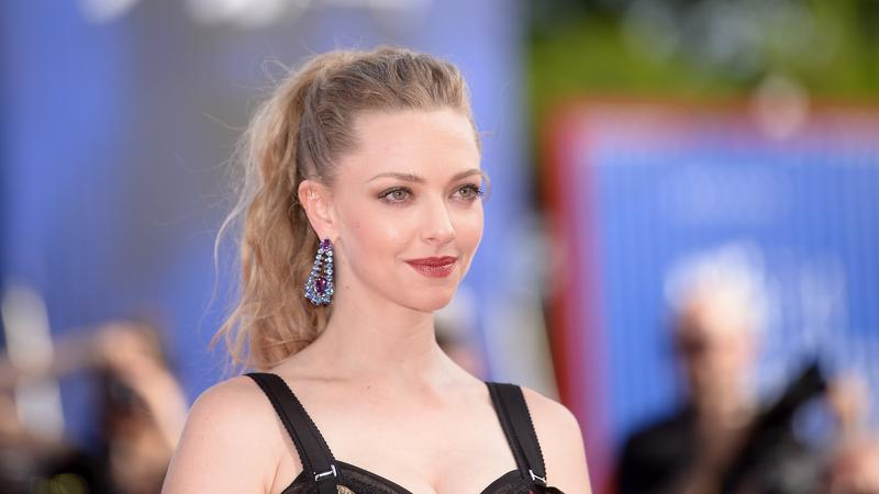 Amanda Seyfried /Fotó: AFP