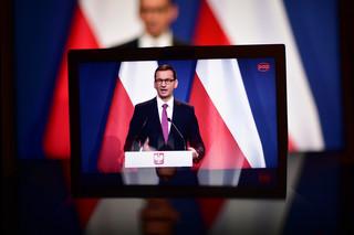 Nowy Polski Ład: Praca, podatki i inwestycje. Rząd ma plan na ucieczkę do przodu