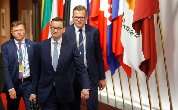 Jeszcze niedawno Berlin zapewniał, że chce, aby Trójkąt Weimarski został ożywiony. Jednak te deklaracje odbiegają od rzeczywistości, bo w sprawach naprawdę istotnych politycy niemieccy spotykają się z francuskimi i dość apodyktycznie ogłaszają swoje propozycje – przekonuje wiceszef Parlamentu Europejskiego Zdzisław Krasnodębski (PiS)