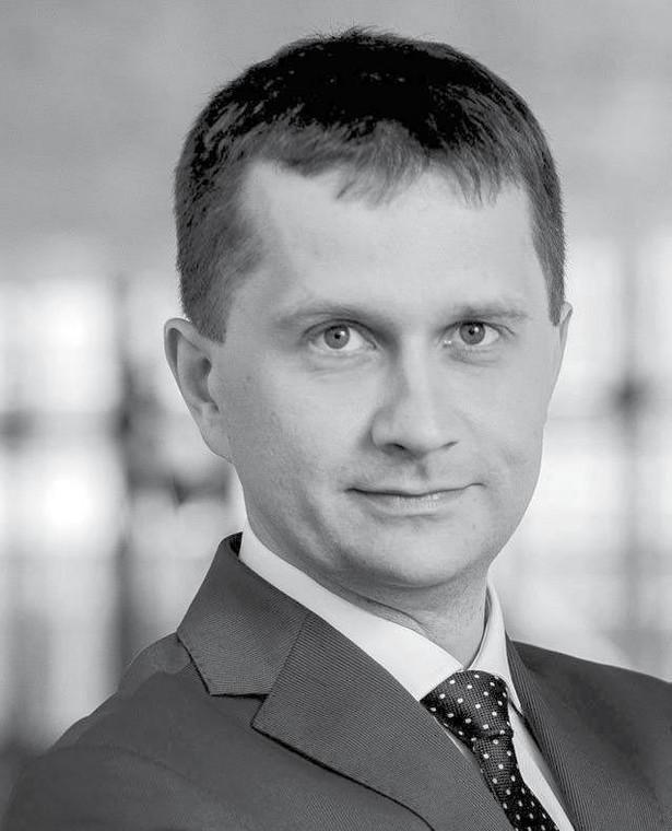 dr Michał Wilk radca prawny i doradca podatkowy w Kancelarii Wilk Latkowski
