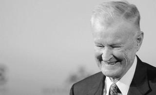 Zbigniew Brzeziński: Globalny Amerykanin w czasach małej Ameryki