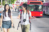 turisti foto  Shutterstock  436101598