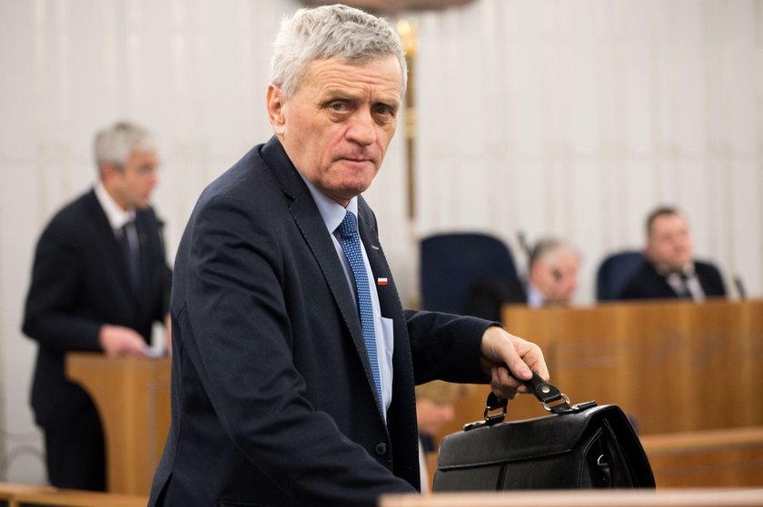Senator PiS