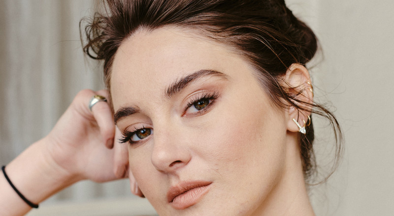 Shailene Woodley Finally Knows What She Wants Again