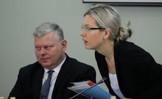 Małgorzata Wassermann: Nie jestem prokuratorzycą