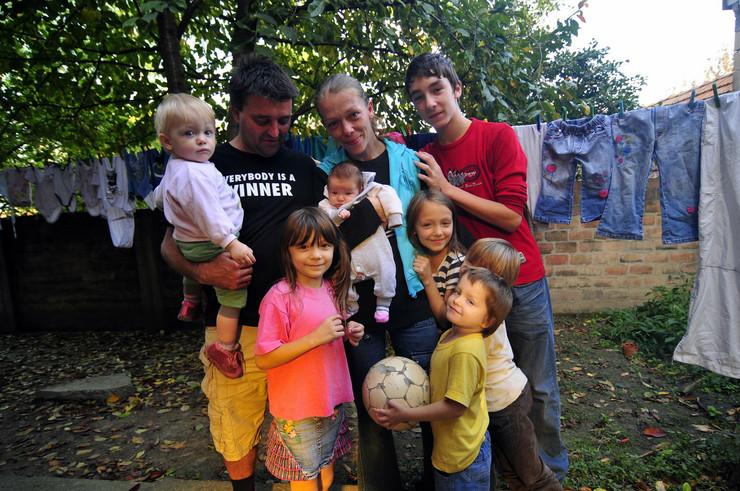 Srce za decu: Za moj rođendan nije bilo torte i poklona