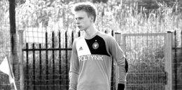 Tragiczna śmierć 14-letniego piłkarza w Krakowie. Jest śledztwo