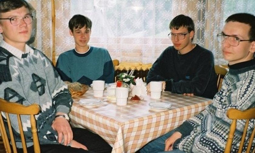 Tomasz Czajka