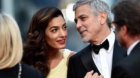 """Amal Clooney w bliźniaczej ciąży! """"To będzie..."""""""
