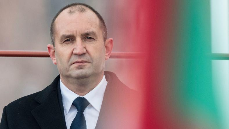 Od stycznia Bułgaria ma nowego prezydenta - Rumena Radeva. Czas na wybory parlamentarne