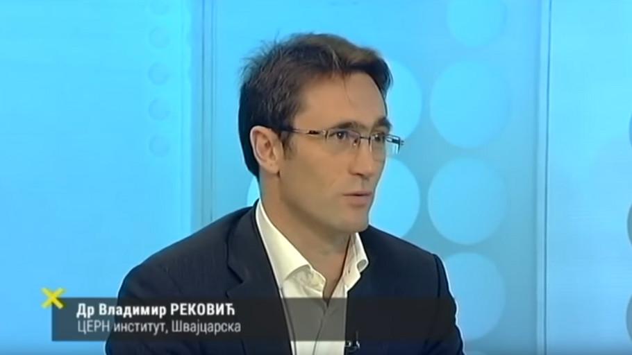 Vladimir Reković