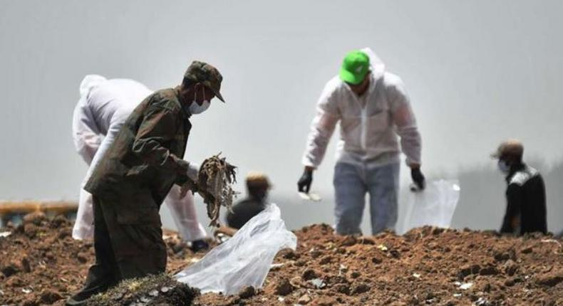Number of Kenyans dead in Ethiopian Airlines crash rises to 36 as new details emerge