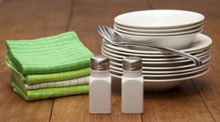 Raport: Polacy wciąż spożywają zbyt dużo soli