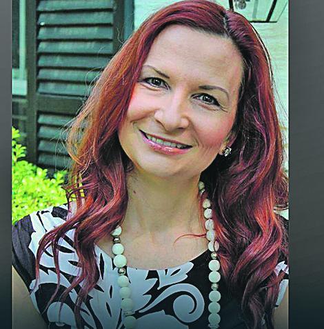 Jelena Mekvilijams (43) je Srpkinja iz Ohaja koju je Tramp zadužio za oporavak Volstrita