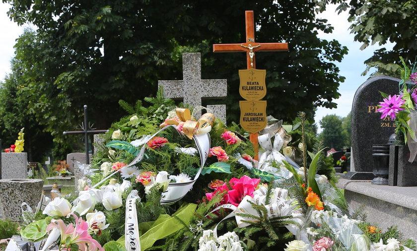 Miłość po grób. Małżeństwo zmarło razem w bloku w Zduńskiej Woli (Łódzkie)