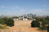 britanija vrućine london