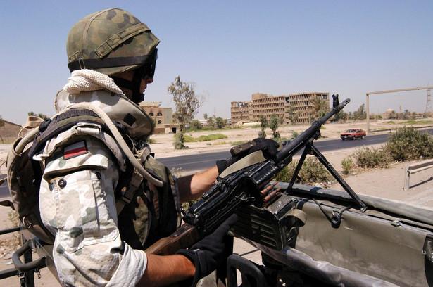 W pierwszej kolejności z programu będą mogły skorzystać osoby współpracujące z polskim kontyngentem wojskowym w Iraku, który zakończy swoją misję w tym kraju do końca października br.