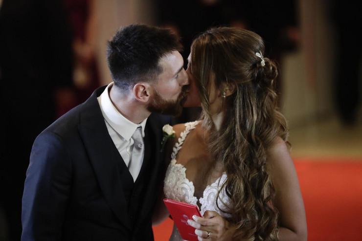 Mesija svadba