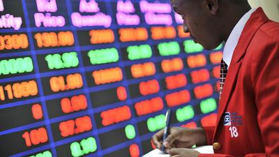 Here's all you need to know about forex trading and how to make money with a click of a button