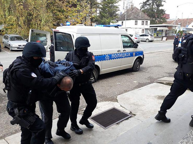 Policija RS 1 akcija Merlin 2