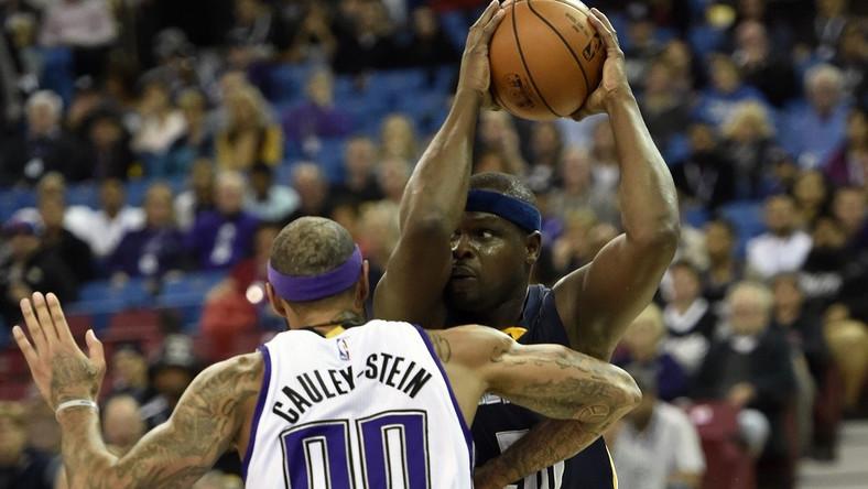 Memphis Grizzlies - Sacramento Kings