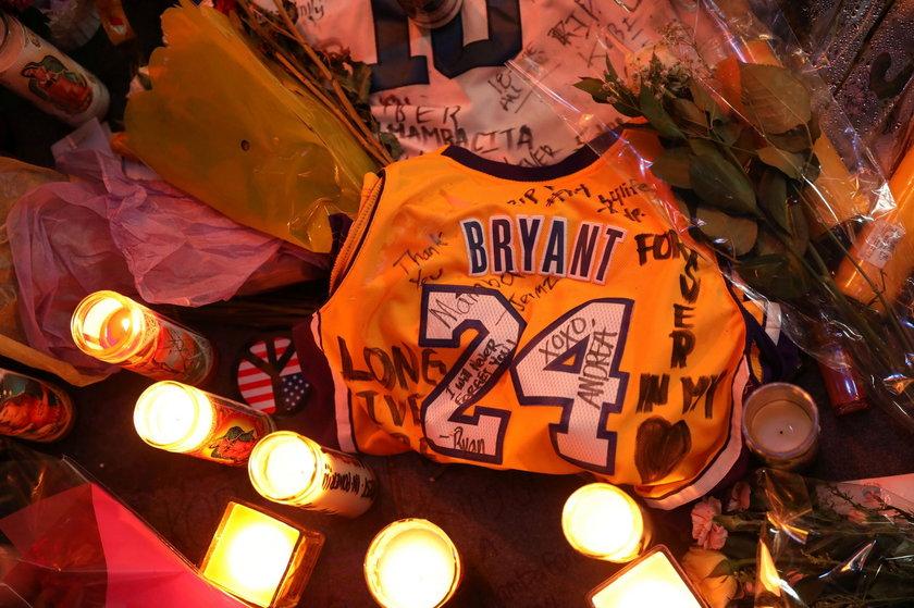 Zakończono śledztwo ws. śmierci Bryanta. Co było przyczyną tragedii?
