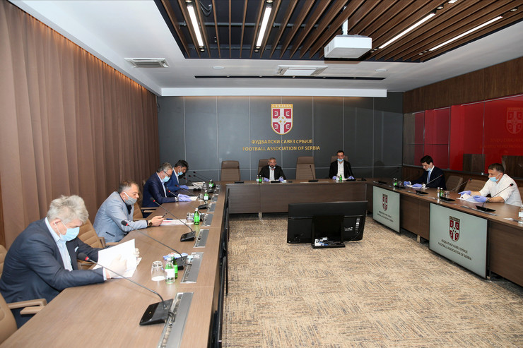Odbor za hitna pitanja FSS-a