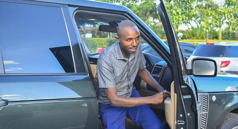 Inooro FM's Jeff Kuria opens up on late father's 4 year battle with cancer