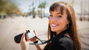 4 małe aparaty fotograficzne idealne dla podróżnika