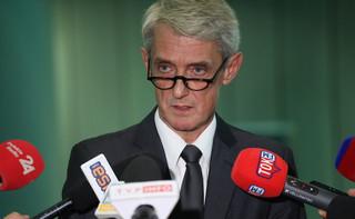 Komisja Wenecka przyjęta w Sądzie Najwyższym. Tematem spotkania nowelizacja ustaw sądowych