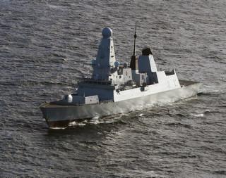 Wielka Brytania zaprzecza, by jej okręt został ostrzelany na Morzu Czarnym