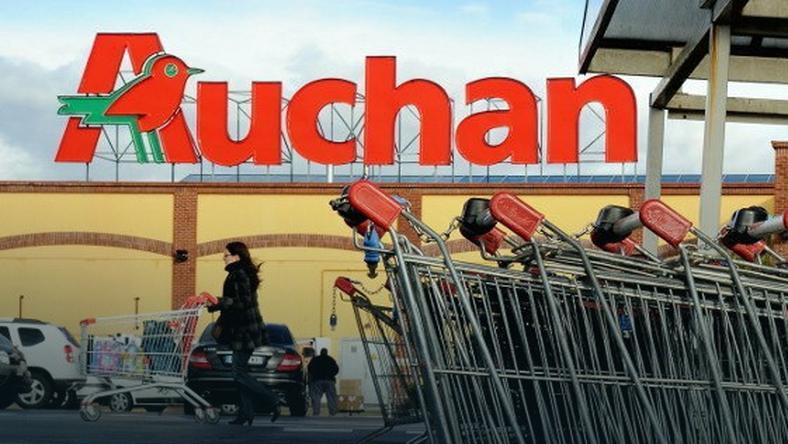 Auchan żąda od pracowników deklaracji ws. 500 plus. Mamy stanowisko firmy
