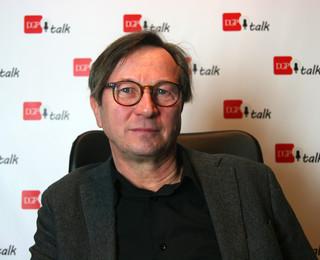 Piotr Cyrwus: Jeśli polityka wkracza do kultury, to już nie jest kultura