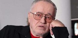 Jan Nowicki - Zawsze byłem tchórzem