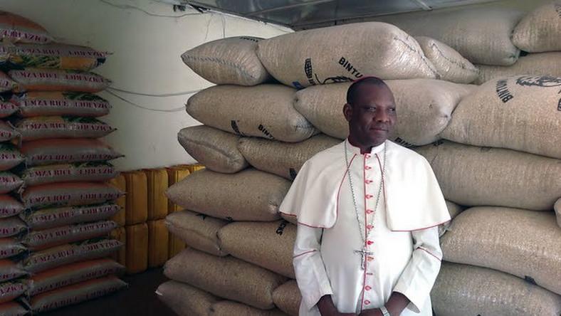Resultado de imagen de doeme bishop