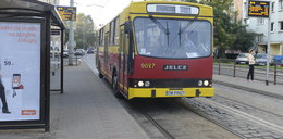 Mniej autobusów i tramwajów