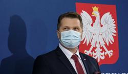 Czarnek: Unia Europejska jest tworem niepraworządnym