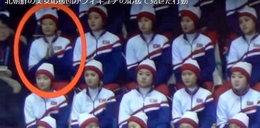 Cheerleaderka oklaskiwała występ łyżwiarzy. Trafi za to do więzienia?
