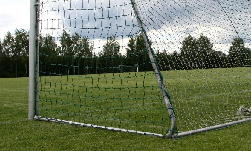 Szokująca śmierć 13-letniego piłkarza