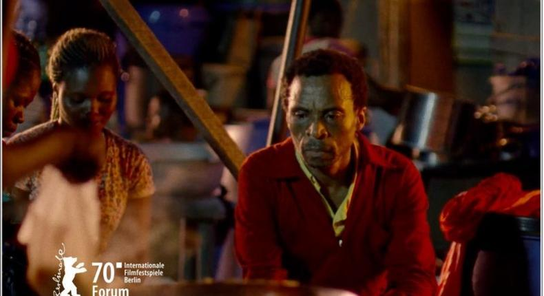 Esiri brothers' Eyimofe is Nigeria's representative at the Berlin International Film Festival (berlinale)