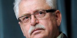 Minister boi się o życie po śmierci Petelickiego!