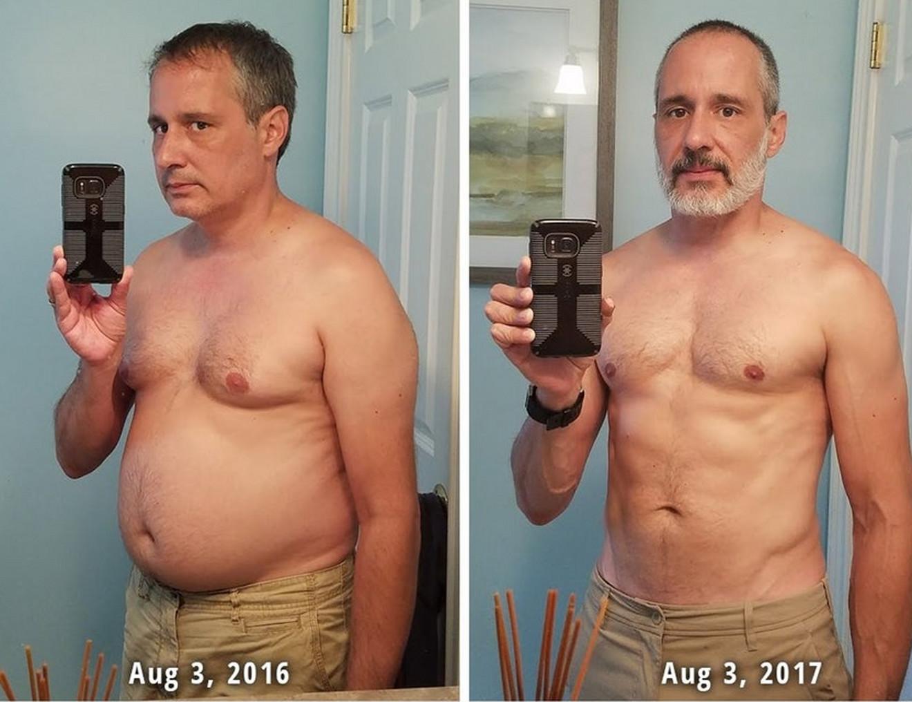 Neverovatne transformacije