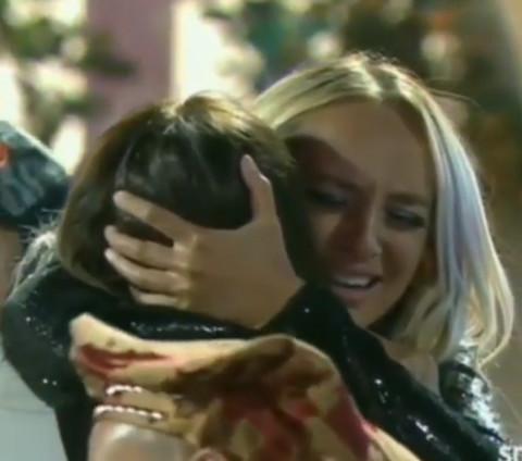 Najemotivniji trenutak u finalu Zadruge 2: RODITELJI posetili zadrugare, Luna obećala Anabeli šta će da urade ovog puta!